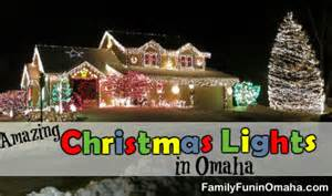 amazing light displays amazing light displays in the omaha area with