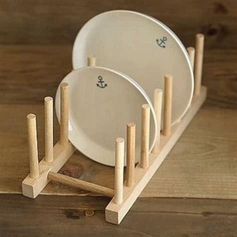 kitchen dish rack ideas best 25 diy dish drainers ideas on kitchen