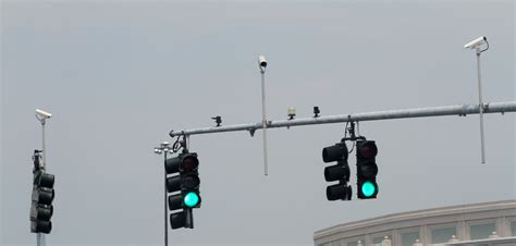 aclu says profits from traffic cameras go to