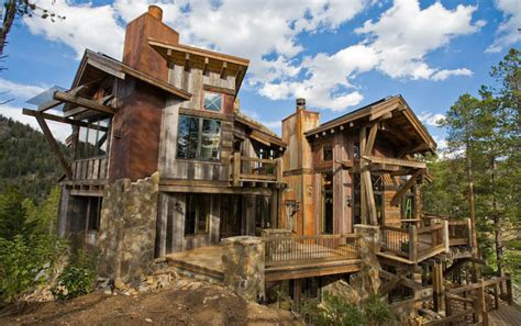 colorado house plans creating a sustainable luxury mountain home trilogy partners