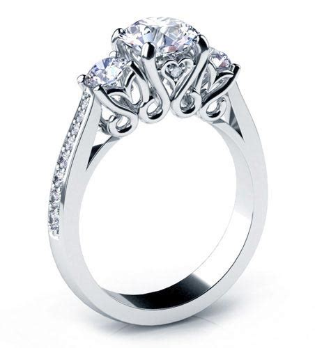 Engagement Rings In Toronto by Custom Engagement Rings Toronto Custom Jewellery Toronto