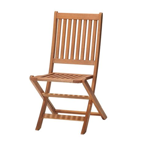 Patio Wood Chairs Choose From The Varieties Of Outdoor Chair For Your Compound Decorifusta