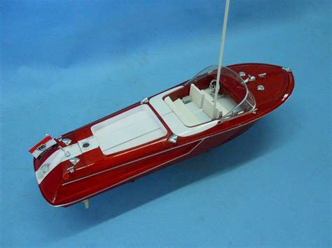 remote control speed boat wholesale ready to run remote control riva aquarama 18