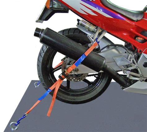 Speichenr Der Motorrad by Spanngurte Und Zurrgurte Zur Motorrad Ladungssicherung