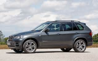 Bmw X5 2013 2013 2014 Model Year Diesel Suvs By The Numbers Truck Trend