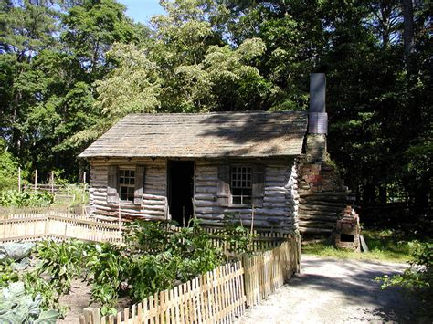 Csites With Log Cabins by W Va Named To National Register Of Historic Places