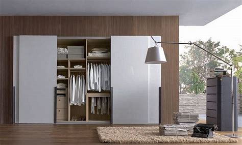 modern sliding doors wardrobes adding style   bedroom