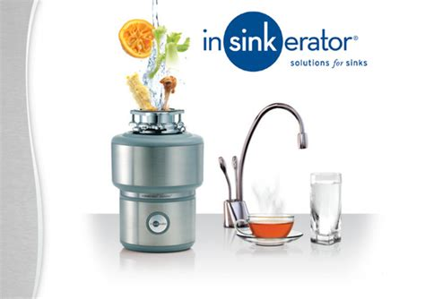 cuisine ni輟ise in sink erator food waste disposers steaming water