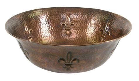 Antique Brass by Brass Elegans Sinks