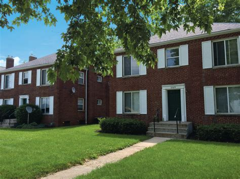 colonial appartments colonial village newark oh apartment finder