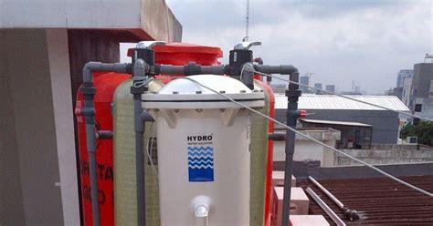 cara membuat filter air reverse osmosis kebutuhan air bersih untuk hotel hydro filter filter air