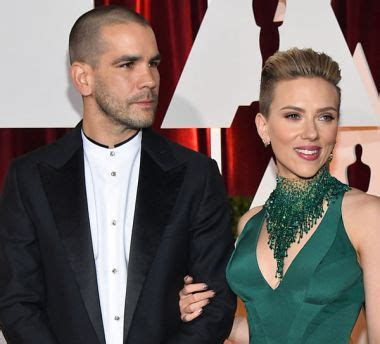 Johansson Has Trouble Staying Monogamous by Why Attractive Are Less Capable Of Monogamy Or