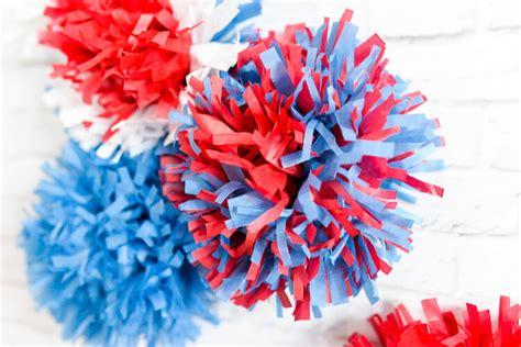 How To Make Paper Fireworks - tissue paper fireworks hey let s make stuff