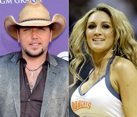 image gallery jason aldean wife jason aldean apologizes to wife fans after photos surface