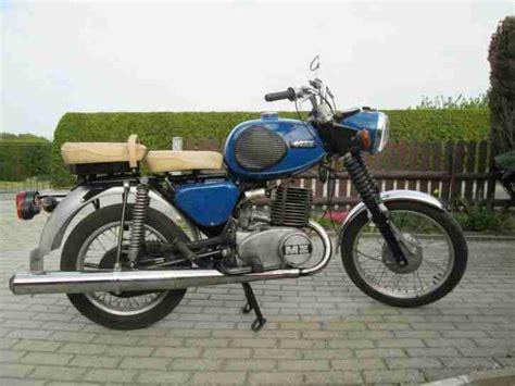 Mz Motorrad Neu by Motorrad Mz 250 1 Simson T 220 V Neu Wenig Km Bestes