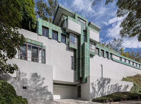 6 dreamy frank lloyd wright designed homes for sale