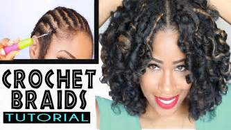 what type of hair do you crochet braids how to crochet braids w marley hair original no rod