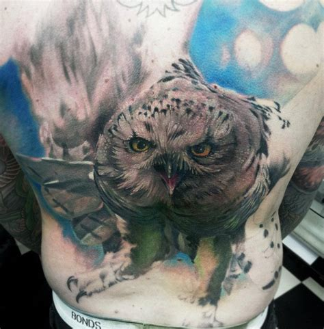 owl tattoo matt jordan 35 best tattoos by matt jordan images on pinterest