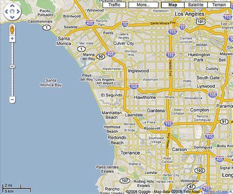 california map el segundo el segundo ca flickr photo