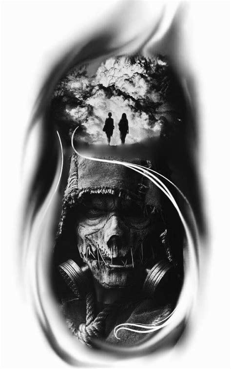 tattoo flash realistic 1211 best skull images on pinterest tattoo ideas dark