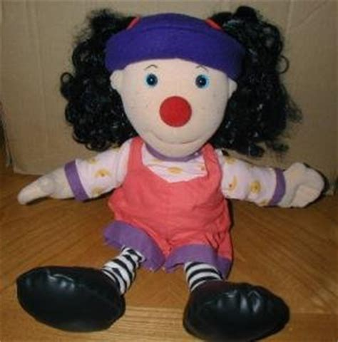 big comfy couch doll house 18 big comfy couch loonette plush doll ebay