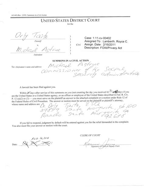 certification letter for subpoena certification letter for subpoena 28 images how to