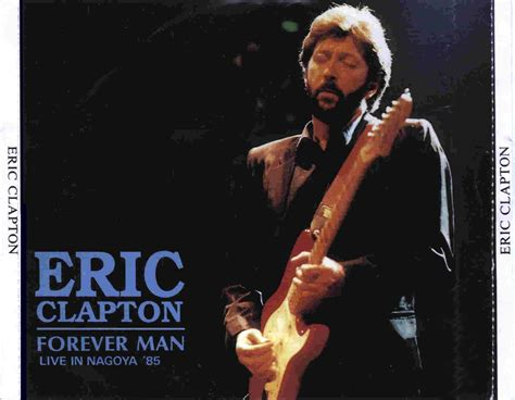 Cd Eric Clapton Forever eric clapton forever is forever