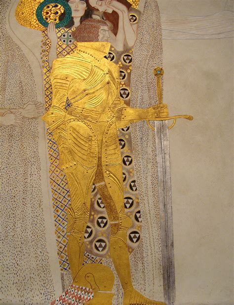 Klimt La by Gustav Klimt Le Donne D Oro Maestro Movimento