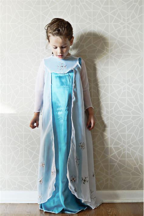sewing pattern elsa frozen frozen elsa dress sewing projects burdastyle com