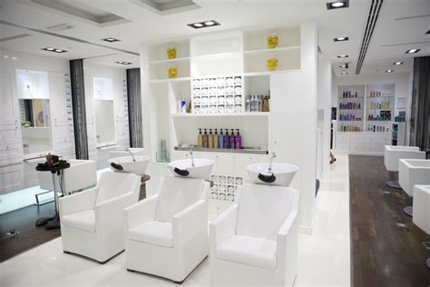 Hair Dresser Dubai by Best Salons For And Color In Dubai Savoir Flair