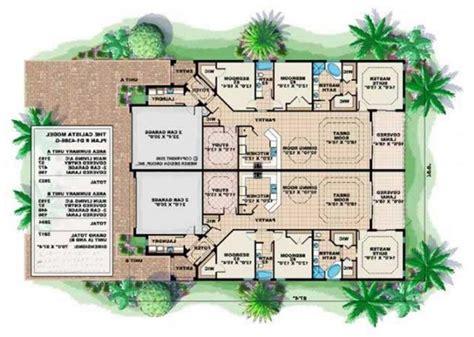 mediterranean duplex house plans duplex house plans with photos