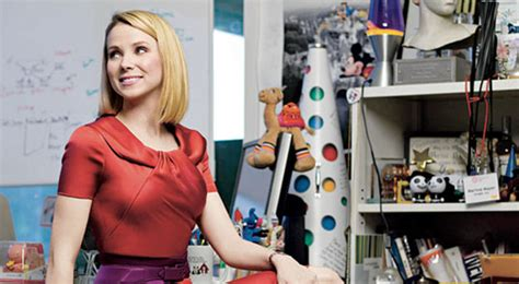 yahoo boss marissa mayer angers employees by building a nursery for yahoo ceo marissa mayer s insistence that all 11 500