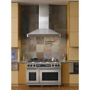 Kitchen Island With Stove And Oven - dacor ventilation hood from dacor