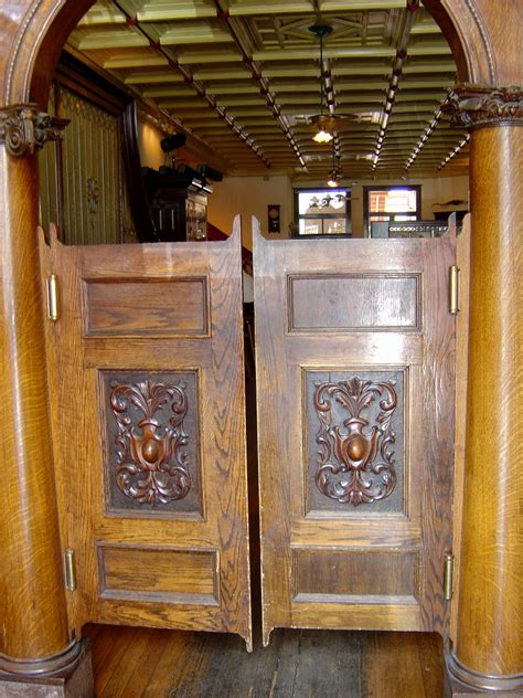 1000 images about jims wooden saloon doors on