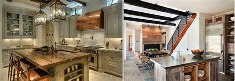 wood l post designs rustic house to home