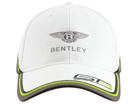 bentley baseball bentley motorsport baseball cap bl1480 post oak