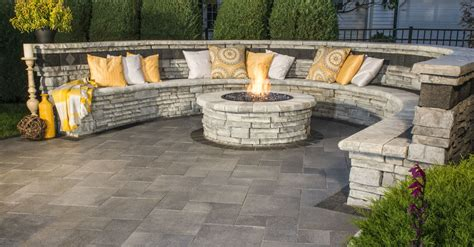 Unilock Georgetown Are Concrete Pavers The Right Material For Your Toronto