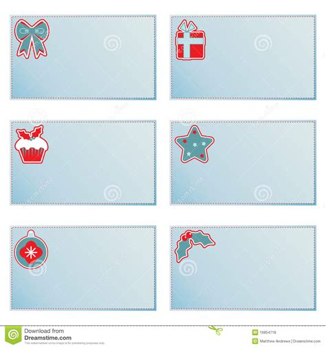 cards with photos note cards stock vector image of illustration