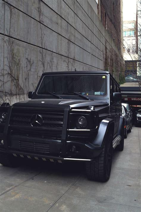 Best 25 Matte Black Range Rover Ideas On Pinterest