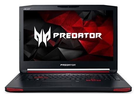 Laptop Acer Predator 17 Inch top 10 best 17 inch laptop 2017 includes gaming laptops wiknix