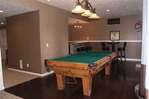 basement entertainment ideas basement finish entertainment area ideas eclectic