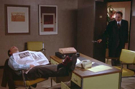 George Costanza Nap Desk by Are 15 Nap Breaks The New Lunch Breaks Wsj