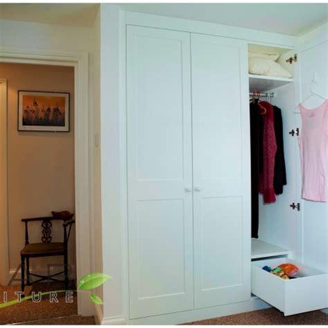 Wardrobe Interior Fittings Uk by