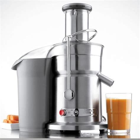 Juicer Breville breville juice extractor 187 gadget flow