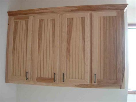 Diy Kitchen Cabinet Doors Designs Beadboard Kitchen Cabinet Doors Diy Feel The Home