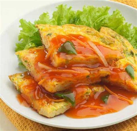 resep fuyunghai  enak  sederhana  dibuat sendiri