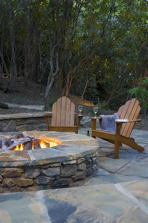 how to create a pit in your backyard 4 use a pit or outdoor fireplace to create ambiance