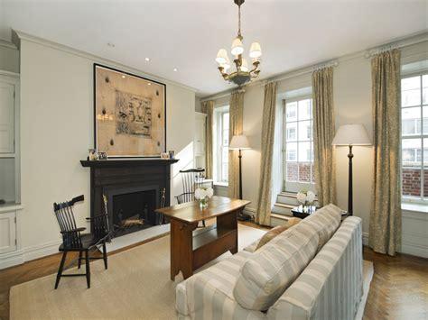 luxury  york city townhouse idesignarch interior