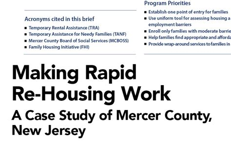 Rapid Re Housing Program by Has 100 000 Homeless Students Statewide