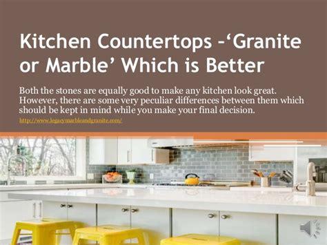 which is better granite or quartz 187 ideas home design